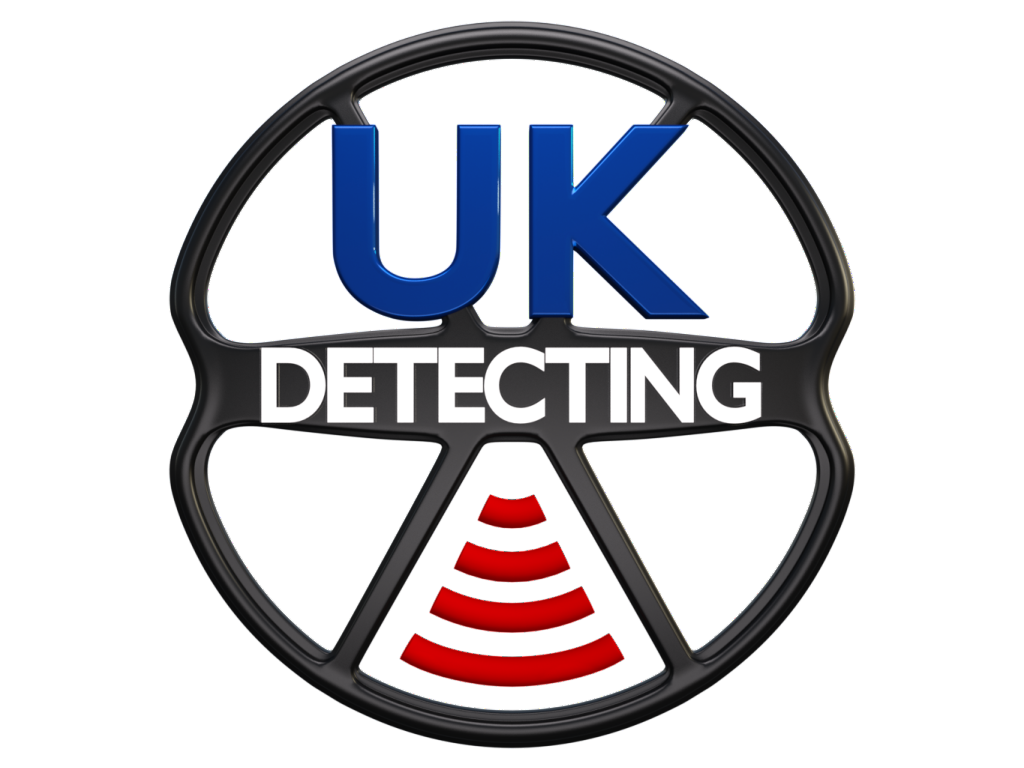 UKdetecting logo - Full colour version